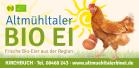 Logo ALTMÜHLTALER BIO EI